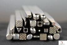 jewelry . metals studio  / Tips for working in the metals studio / by Sandra Hachey
