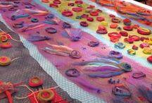 craftiness / by Sandra Hachey