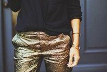 Fall / Fall Fashion Inspiration  / by Olivia Paxson