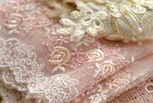 Ruffles Lace & Ribbons / by Teresa Noah-Brown