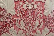 Rugs Tapestries and Wallpaper / by Teresa Noah-Brown