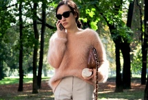 OUTFITS / by Cylia Herbertson