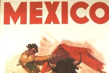 MEXICO Lindo y Querido. . . . . . . / by Sarah L. Vargas