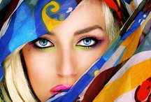 Beauty / VAILED / by Sarah L. Vargas