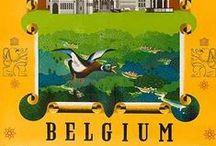 BELGIUM and SWITZERLAND / by Sarah L. Vargas