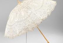Parasols/Umbrellas / by Sarah L. Vargas