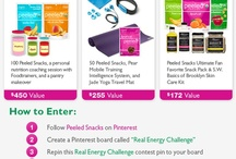 Real Energy Challenge / by Lisa Garner