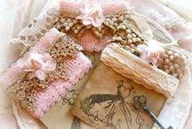 Ruffles Lace & Ribbons 2 / by Teresa Noah-Brown