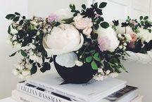 Flowers / by Ashley Renee Muller