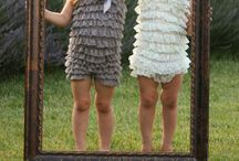 Baby Twin Fashion / by Mandy Keith