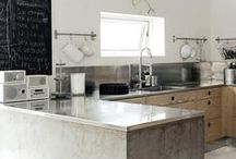Peet's... Keuken # kitchen / by Peet's... inspiratie
