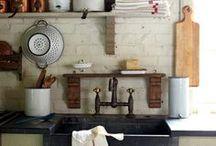 Kitchen / by Anita Diaz
