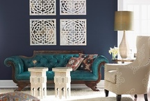 Living rooms / family rooms / by Wildwood Creek