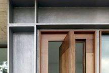 Doors / by Amy Hirsch