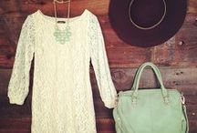 Fashion / Clothes that should be in my closet! / by Courtney Nicole
