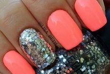 Nails / by Brittney Nichole