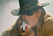 "John Wayne ""The DUKE"" / by Bryan Peterson"