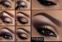 Makeup / by Brittney Nichole