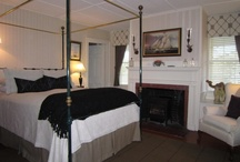 Rooms at Old Manse Inn / by Old Manse Inn
