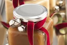 Holiday Recipes / The best holiday recipe ideas! / by Julie Cohn