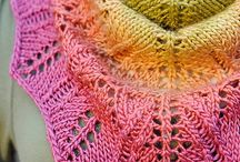 Lovely Things to Knit! / by Ladybug Hill Farm