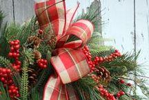 Christmas Home / I love Christmas :) / by Robin Hall