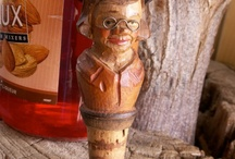 Vintage Collectables / by dal