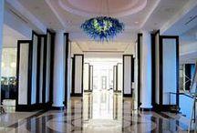 My Favorite Hotels / by Julie Cohn