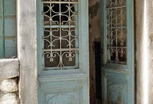 Great Doors / by Robin Hall