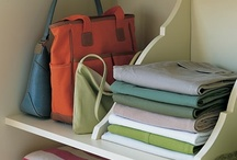 Home Organization / something always seems to need organized, decluttered or cleaned around my house! / by Robin Hall