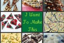 Desserts and Other Sweet Treats / by Stacey Nethers