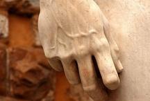 Hands / by Debbie Morton-Copelin