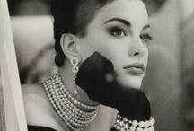 The Pearl Diva / by Debbie Morton-Copelin