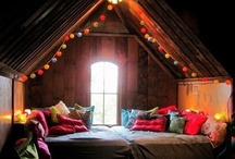 Dream House ideas / One day I will buy my dream house and this will all be worth it:) / by Lindsey Sanders