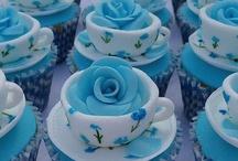 Cupcakes / by Sherrie Bullard
