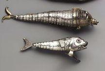 sardine appreciation  / by Kathryn Bodle