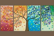 My Knowledge Tree / Words of Wisdom, Inspiration, Strength and Support / by Cat Cade
