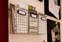 DIY Organization / by Lauren Meredith Jones