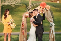 California Brides / by JLM Couture