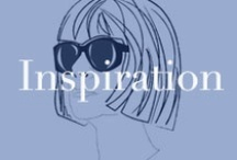 Inspiration / by PromGirl