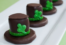 HOLIDAY: St. Patrick's / by Sara Rorebeck