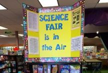 Science Fair / #Science ideas, experiments, and products for #teachers and #parents. / by Knowledge Tree - Teacher Store & Toys