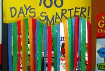 100th Day of School / by Maureen Looney