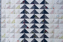 Quilts and more quilts / by Emily Sposetta
