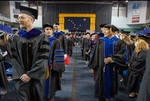 2013 Commencement / Images from the 2013 graduation ceremony. / by UAF