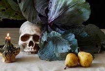 boo! / Halloween decor ideas. / by Jonica Moore