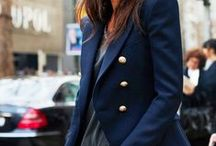 Classic Style Picks  / by Jessica McFadden