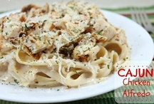 Lunches & Dinners / Lunches. Dinners. Food. Recipes. Pasta.  / by Christa