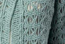 Crochet / by Terri Pounders