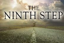 The Ninth Step / by Barbara Sissel